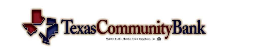 Texas Community Bank logo